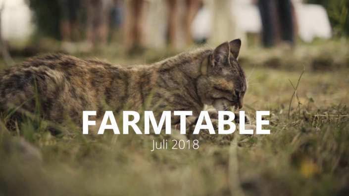 Film Farmtable